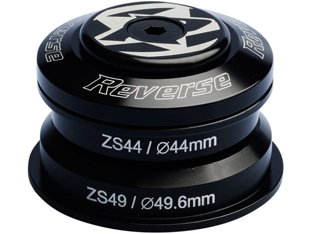 Reverse Base Headset ZS44/28.6 | ZS49/30 black